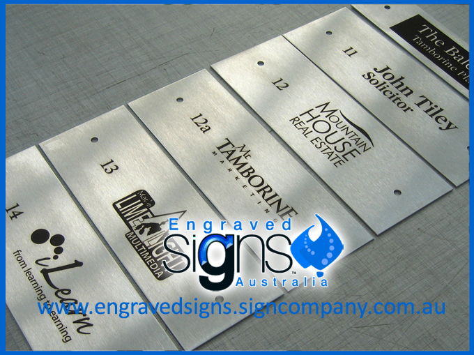 Sign Engraving Australia S Best Sign Engraving Here